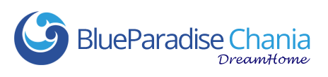 Blue Paradise Chania